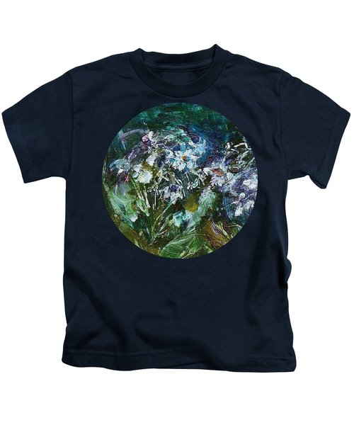 Sparkle In The Shade Kids T-Shirt