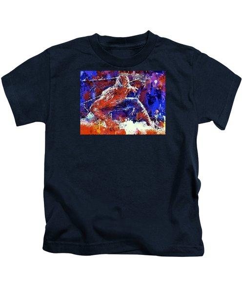 Spiderman  Kids T-Shirt