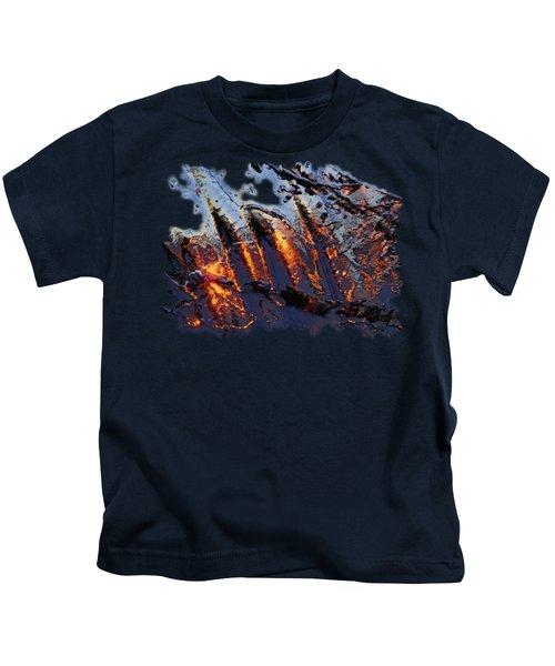 Spiking Kids T-Shirt