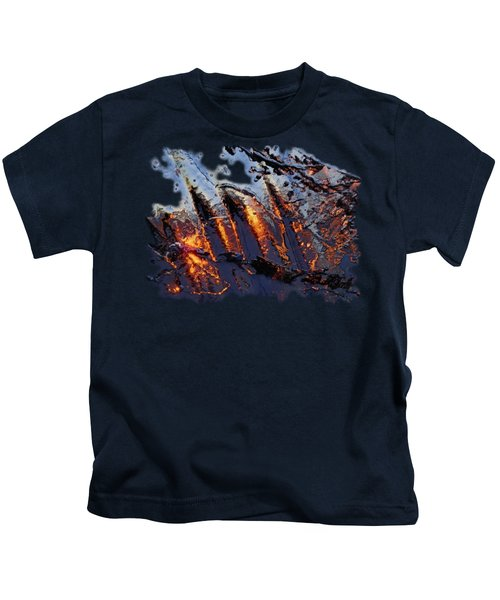 Spiking Kids T-Shirt