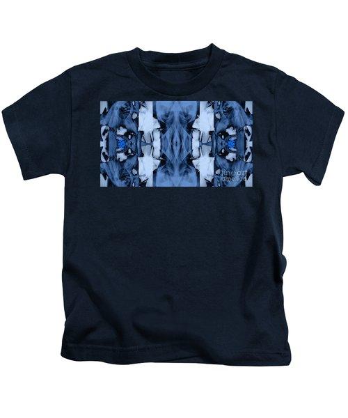 Spirits Rising 3 Kids T-Shirt