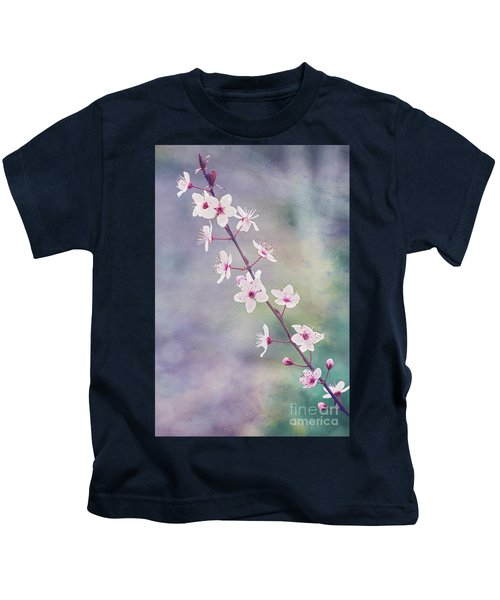Spring Splendor Kids T-Shirt