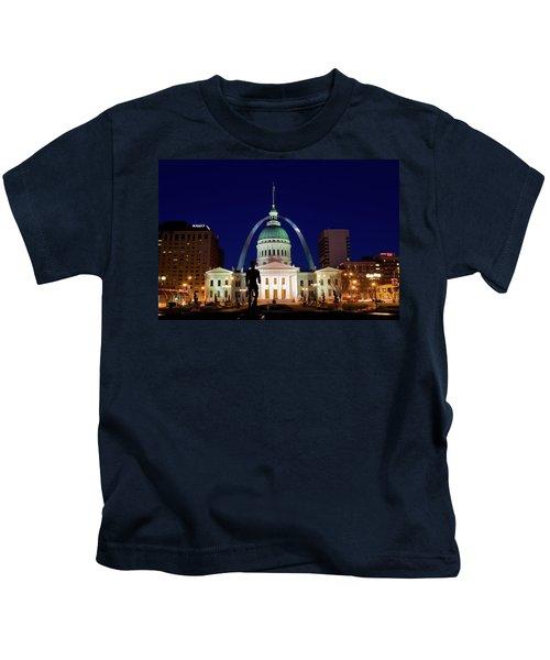 St. Louis Kids T-Shirt