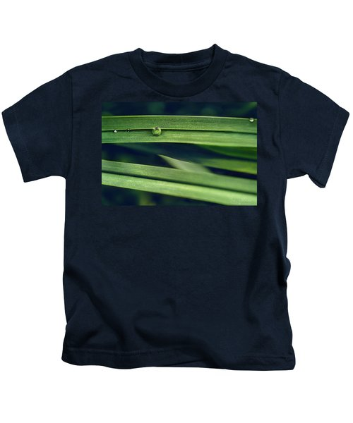 Stacked Kids T-Shirt