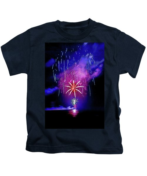 Star Of The Night Kids T-Shirt