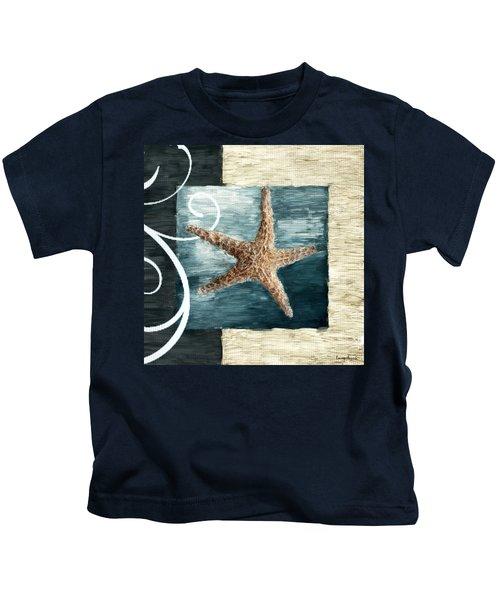 Starfish Spell Kids T-Shirt