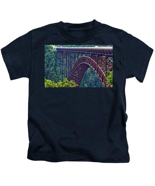Steel Wonder 4 Kids T-Shirt