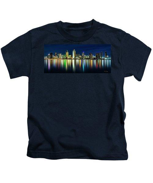 Still Of The Night Kids T-Shirt