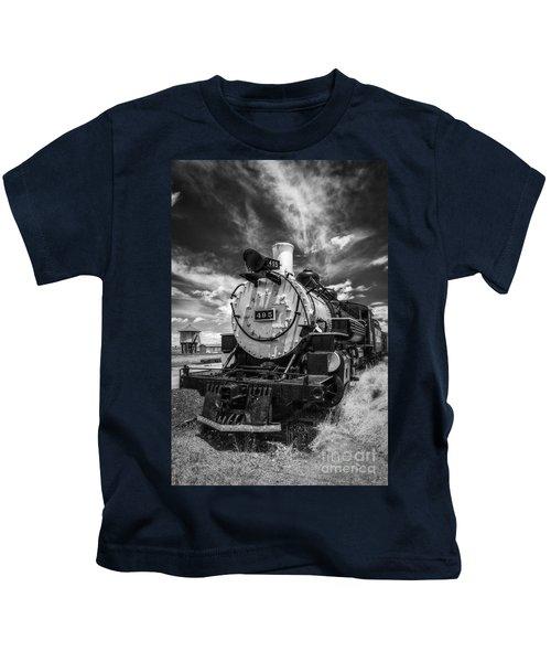 Still Smoking Kids T-Shirt