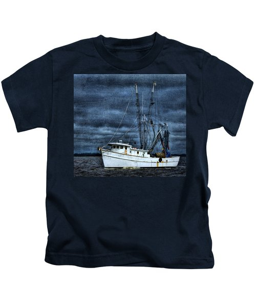 Storm Is Coming Kids T-Shirt