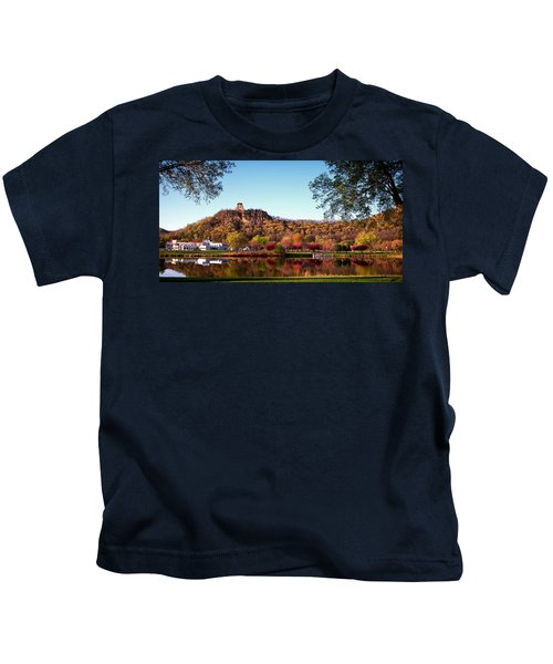 Sugarloaf Reflection Kids T-Shirt