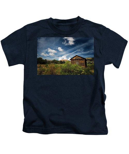 Summer Kids T-Shirt