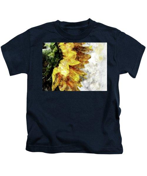 Sunny Emotions Kids T-Shirt