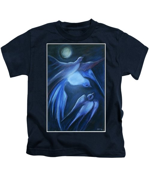 Swallows Kids T-Shirt