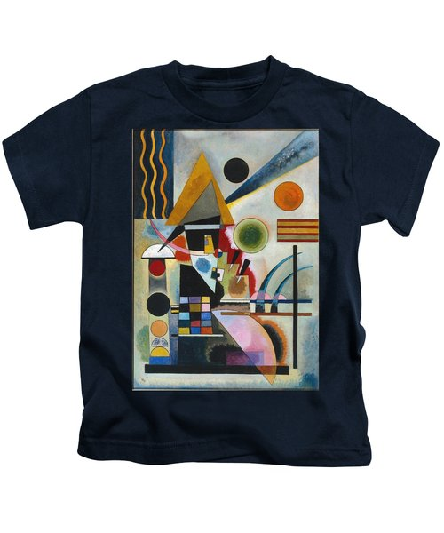 Swinging Schaukeln Kids T-Shirt