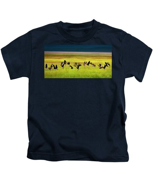 Take Off Kids T-Shirt