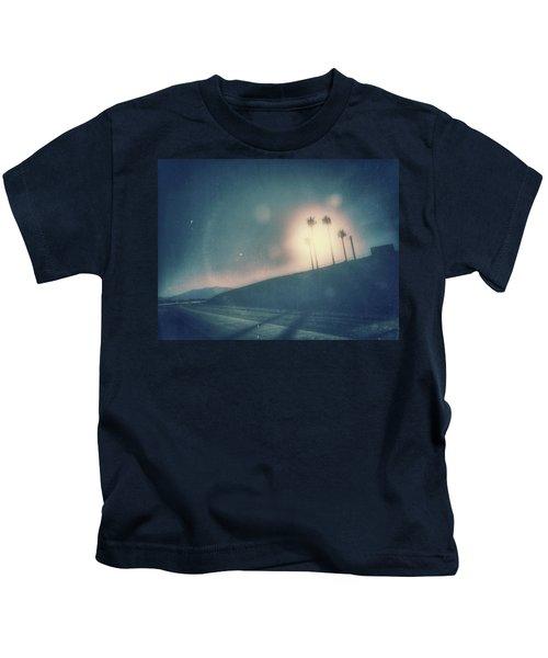 Talking Trees  Kids T-Shirt