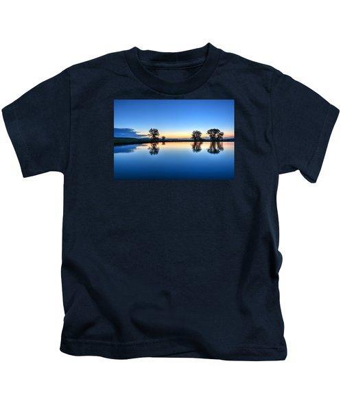 The Blues Kids T-Shirt