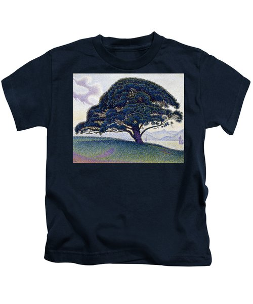 The Bonaventure Pine  Kids T-Shirt