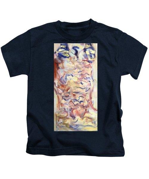 The Dream Stelae / Hatshepsut Kids T-Shirt