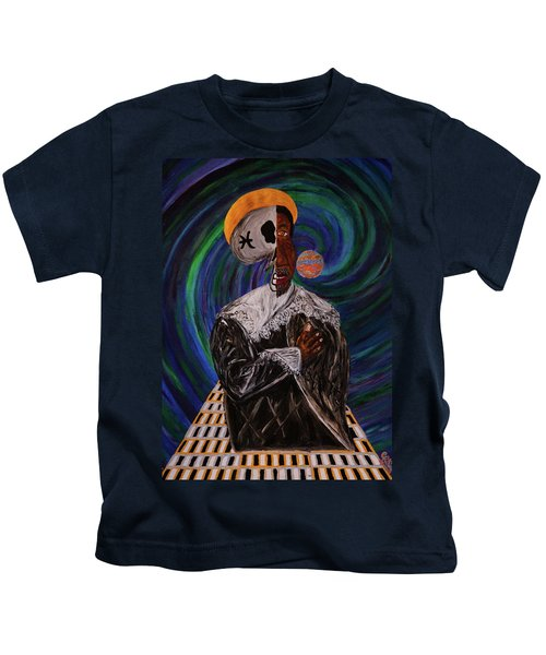 The Dreamer Kids T-Shirt