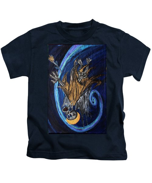 The Fffallen Angel Kids T-Shirt