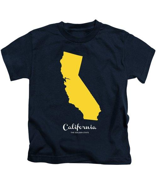 The Golden State Kids T-Shirt