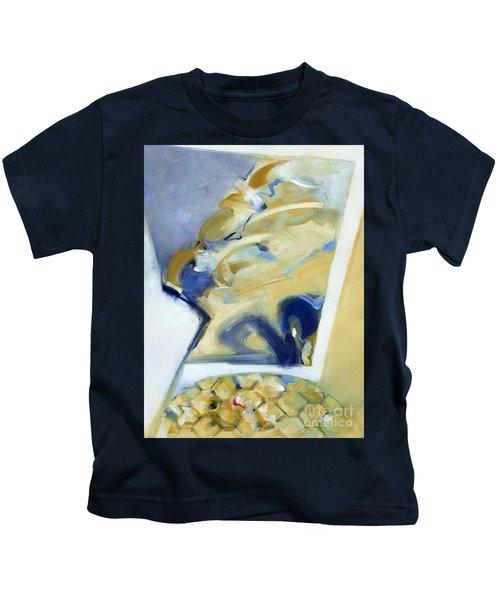 The Keys Of Life - Effort Kids T-Shirt