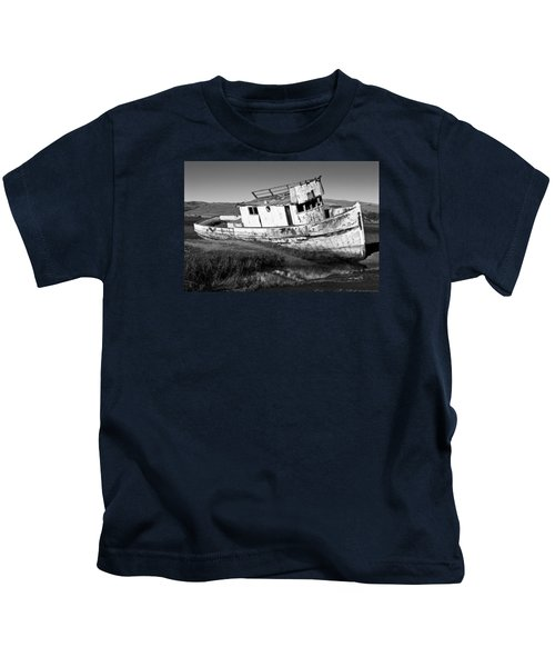 The Point Reyes Kids T-Shirt