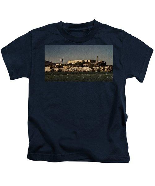The Rock Alcatraz 1 Kids T-Shirt
