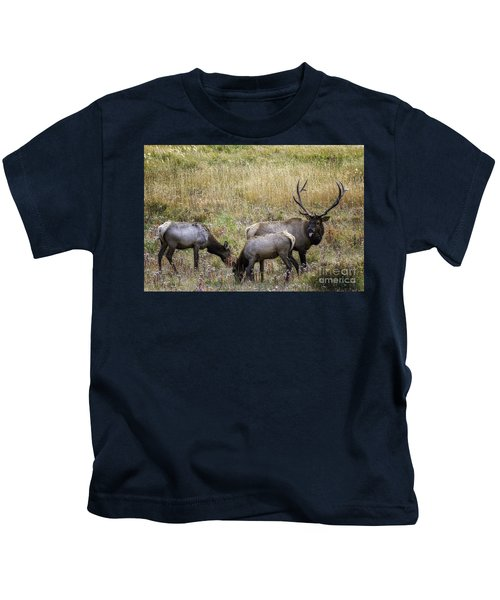 The Rut Kids T-Shirt