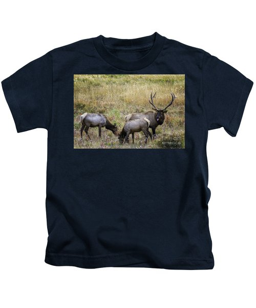 The Rut Kids T-Shirt