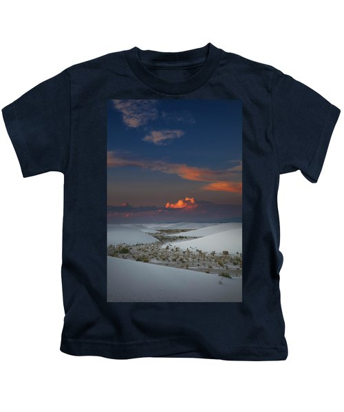 The Sea Of Sands Kids T-Shirt