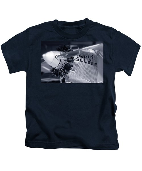 The Spirit II Kids T-Shirt
