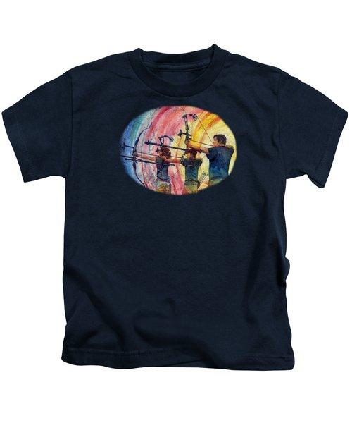 Three 10s Kids T-Shirt