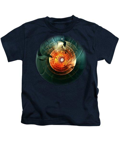 Trigger Image Kids T-Shirt