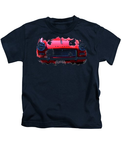 Triumph Kids T-Shirt