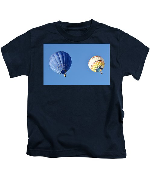 Two High In The Sky Kids T-Shirt