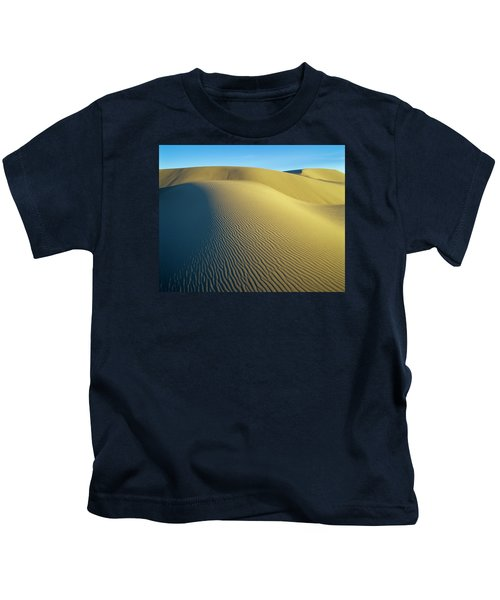 Umpqua High Dunes Kids T-Shirt