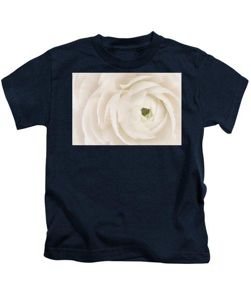 Unfolding Kids T-Shirt