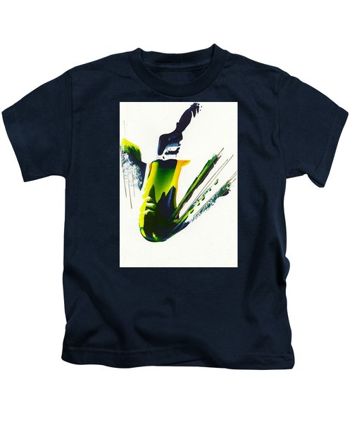 Untitled -23 Kids T-Shirt