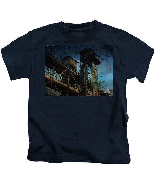 Urban Past Kids T-Shirt