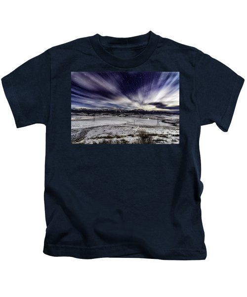 Ute Pass Kids T-Shirt