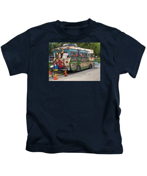 Vacation Kids T-Shirt