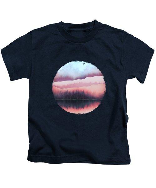 Valentine Forest Kids T-Shirt