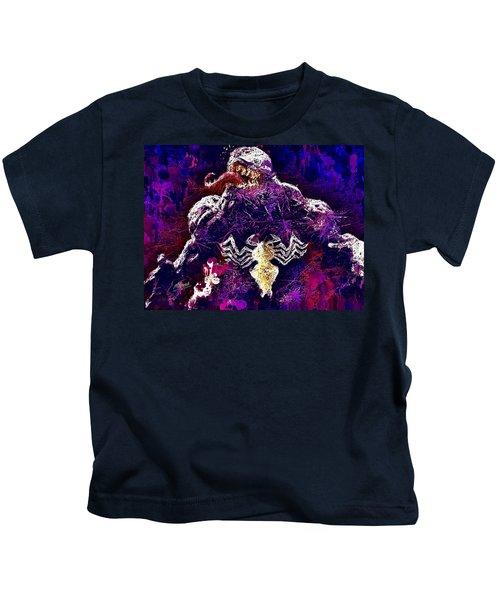 Venom Kids T-Shirt