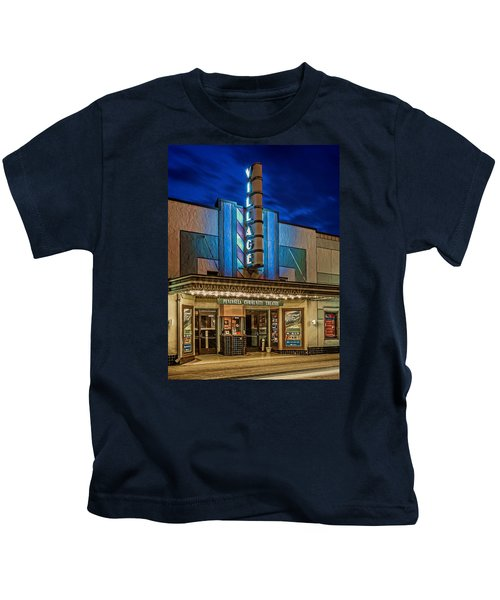 Village Theater Kids T-Shirt