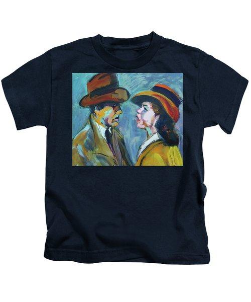 We'll Always Have Paris Kids T-Shirt