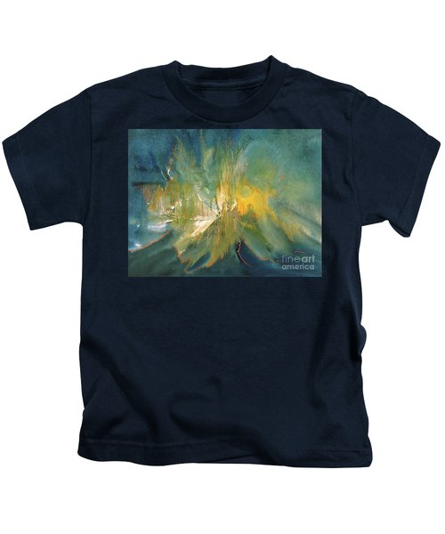 Mystic Music Kids T-Shirt