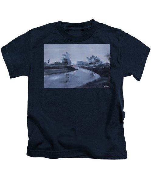 Rainy Day New Kids T-Shirt